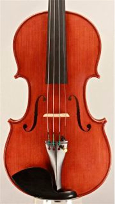 Violin by Michielon Dario, Cremona, 2012 (SOLD)