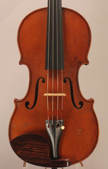 Jerome Thibouville-Lamy Violin (SOLD)
