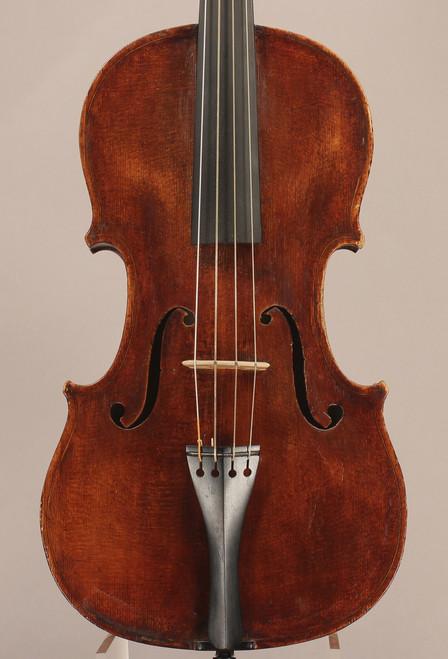 Baroque Violin ca. 1800 (SOLD)