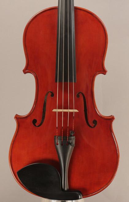 """Viola 16"""" by Luisa Campagnolo, Cremona 2011"""
