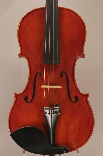 Andrea M. De Meo 2014, Modern Italian Violin