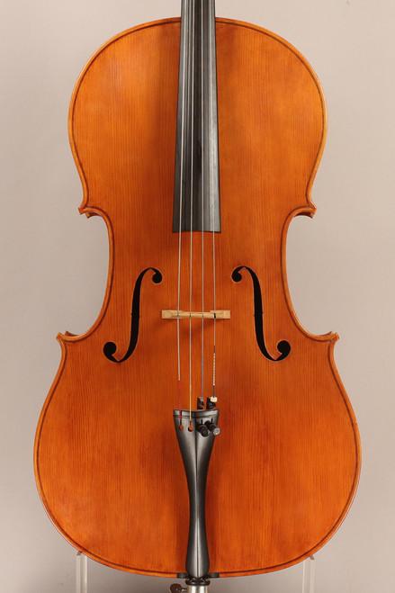 Guy Cole Cello 1987  SOLD