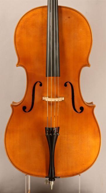 Mittenwald Cello ca. 1980 - Front