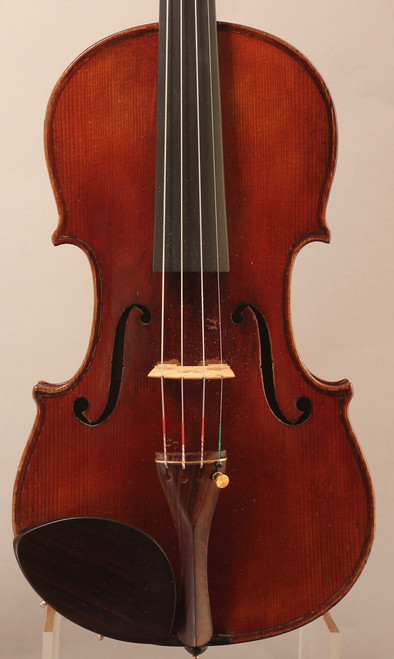 Old Continental Violin circa 1920 (SOLD)