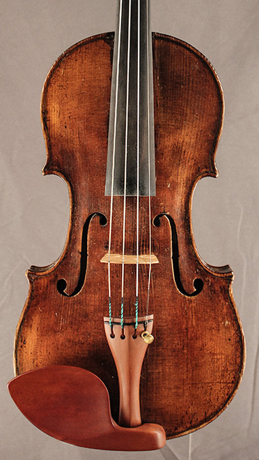 Franz Diener 1843 German Violin