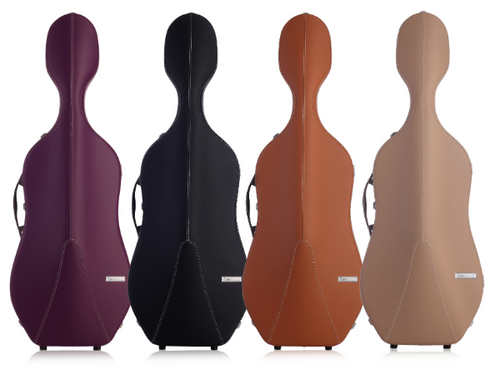 L'Étoile Hightech Slim Cello Case ET1005XL