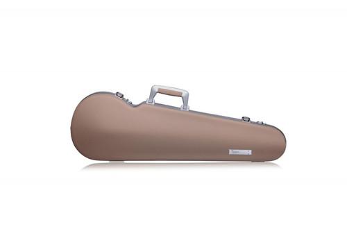 L'Étoile Hightech Contoured Violin Case ET2002XL