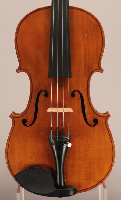 Francois Barzoni Violin (SOLD)