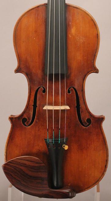 Joseph Dalaglio Violin ca. 1891 (SOLD)