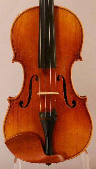 Nicolo Ulcigrai Violin ca. 1972 (SOLD)