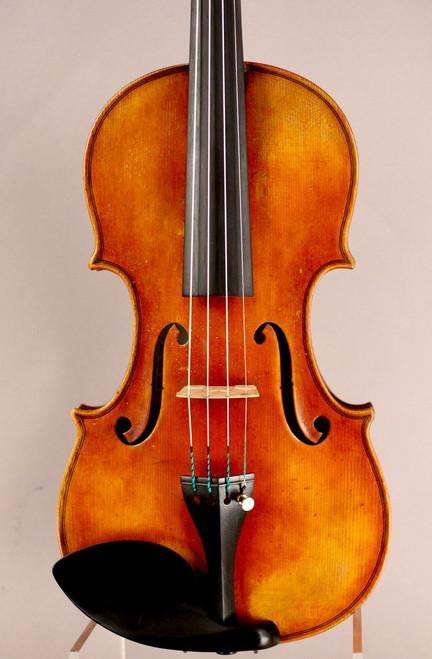Jay Haide L'Ancienne Violin 4/4 Guarneri Del Gesu Pattern