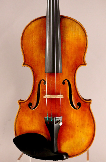 Jay Haide L'Ancienne Violin 4/4 Guarneri Del Gesu Pattern