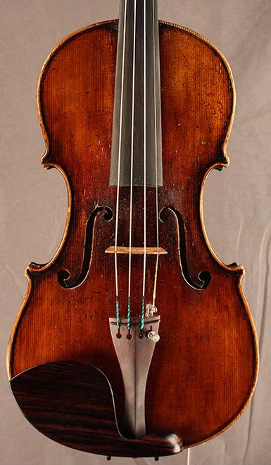 Antique German Violin