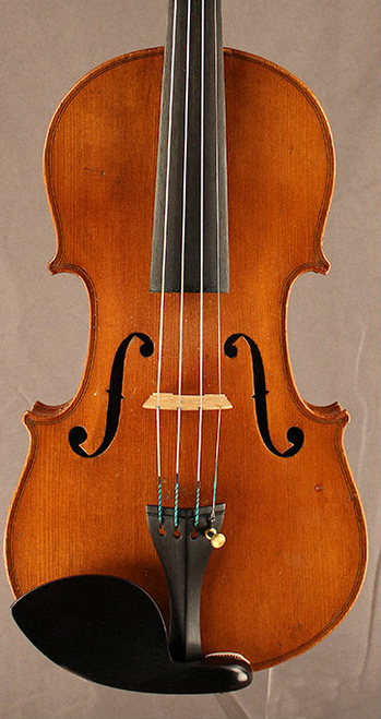 German Workshop 1920 Violin Blonde