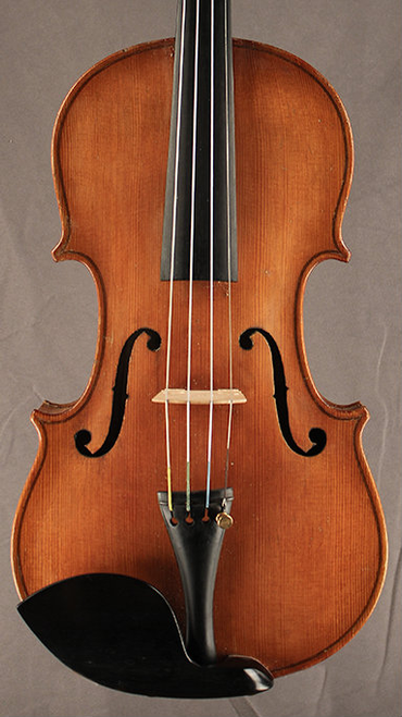 Student Violin 1920, Germany