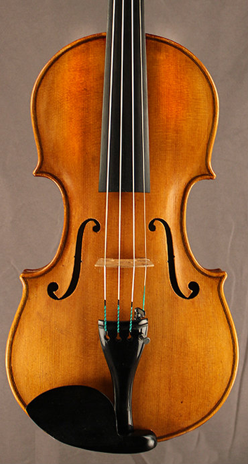 Antique American Violin ca. 1920-50