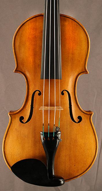 Antique American Violin ca. 1920-50
