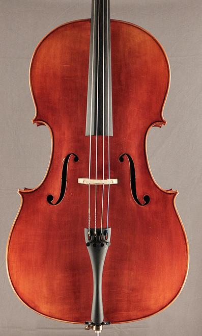 Snow 7/8 Cello