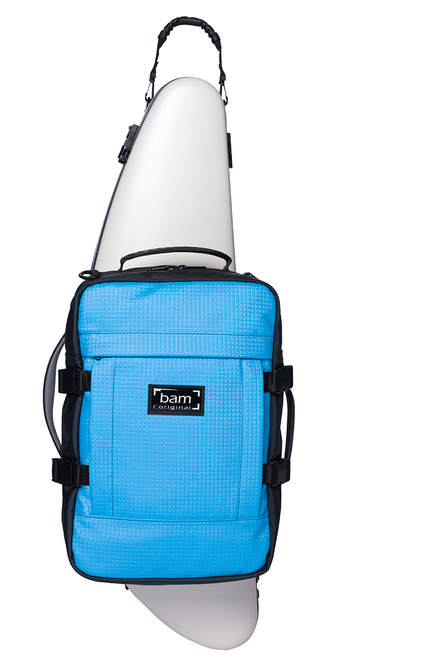 A+ BACKPACK FOR HIGHTECH CASE-BLUE
