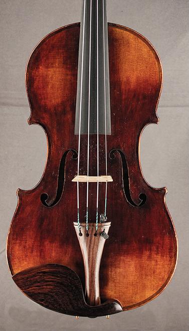 """Mittenwald, Germany Violin ca. 1900 """"Petra"""""""