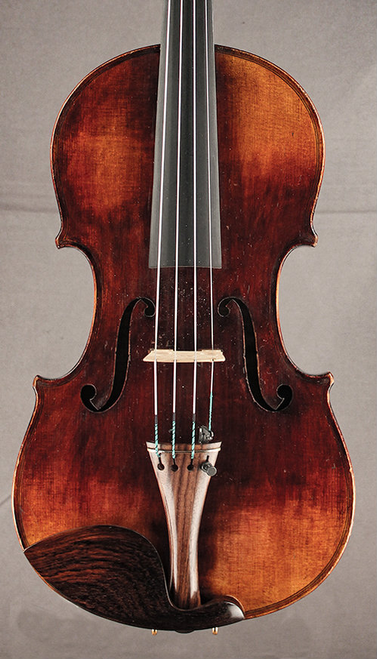 "SOLD Mittenwald, Germany Violin ca. 1900 ""Petra"""