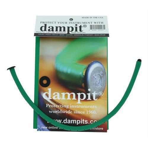 Dampit for Violas