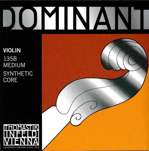 Dominant Strings Set for Violin - 135B - 4/4