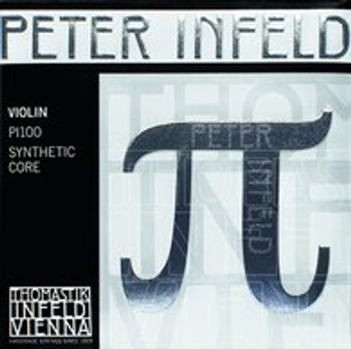 Peter Infeld Violin Strings Set - 4/4