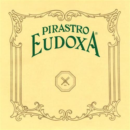 Pirastro Eudoxa Violin Strings Set - 4/4