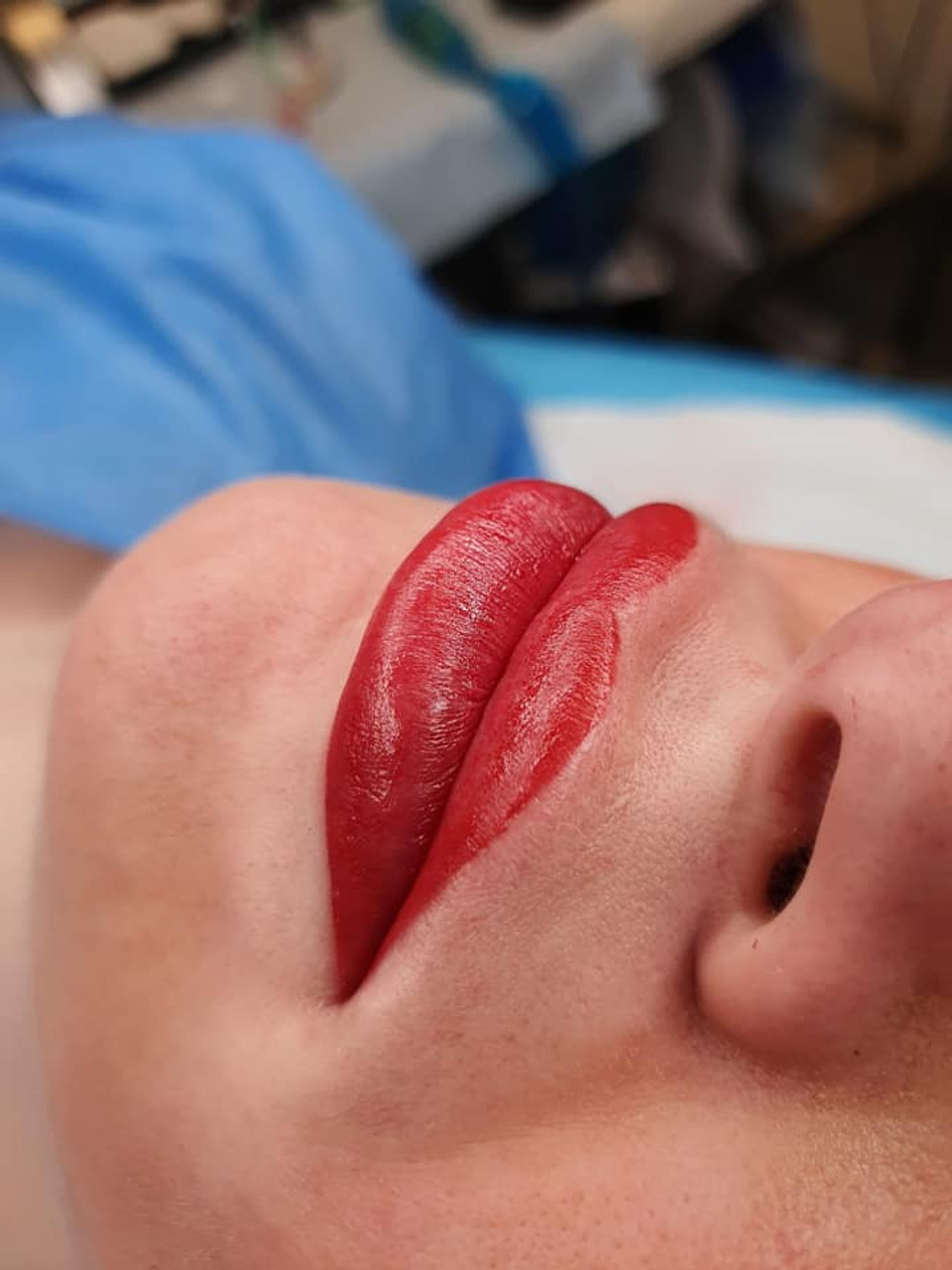 3 days lips beginners training CPD Accredited