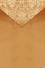 Floral Lace Textured Crop Tops - 6 Colours