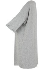 Anarchy Safety Pin Detailed Shift Dress - 4 Colours (SPECIAL PRICE)