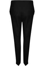 Tailored Side Zipped Straight Pants - 5 Colours