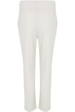 Tailored Waist Bow Pants - 3 Colours
