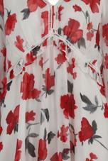 Floral Shift  Dress -3 Colours