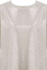 Glitter T-shirt Dress - 3 Colours