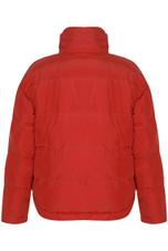 Padded Bomber Jacket - 5 Colours
