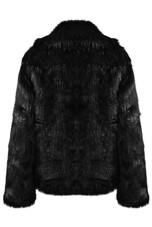 Luxe Faux Fur Coat - 3 Colours
