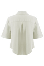 Wide Sleeves Buttoned Up Shirt - 3 Colours