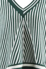 Stripes Illusion Jumper - 2 Colours