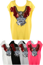 Rock Eagle Jumpers - Mix Colours Pack