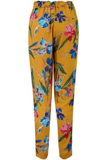 Viscose Floral Trousers