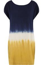 Tie & Dye Shift Dress