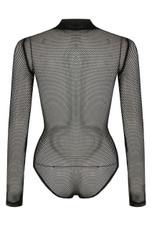 Fishnet Bodysuits