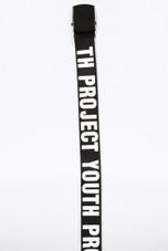 Youth Project Webbing Belt