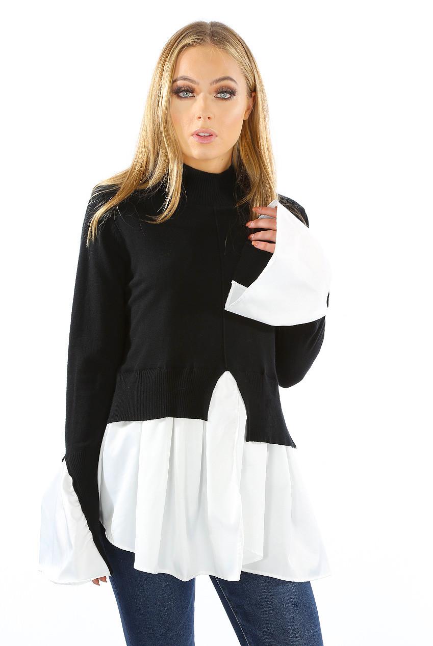 3afe527c32fe Categories - Knitwear - Page 1 - Babez London - Wholesale Ladies ...