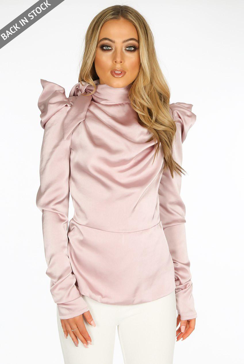Pearl Glitter Fishnet Crop Tops Buy Fashion Wholesale In