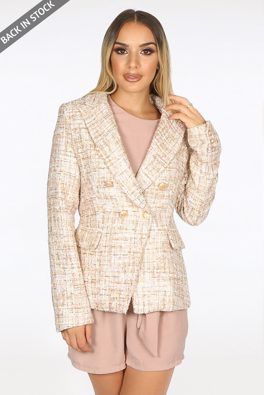 fc7ea5ffc355 Categories - Blazers - Page 1 - Babez London - Wholesale Ladies ...