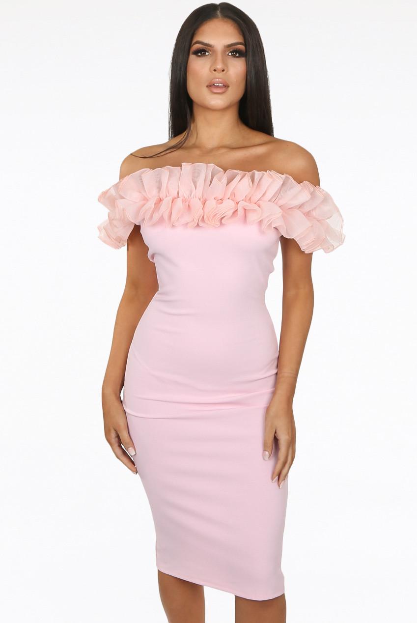 Womens Mini Dress Ladies bodycon dresses Knot Front Back Cap Manche Side Cut Out