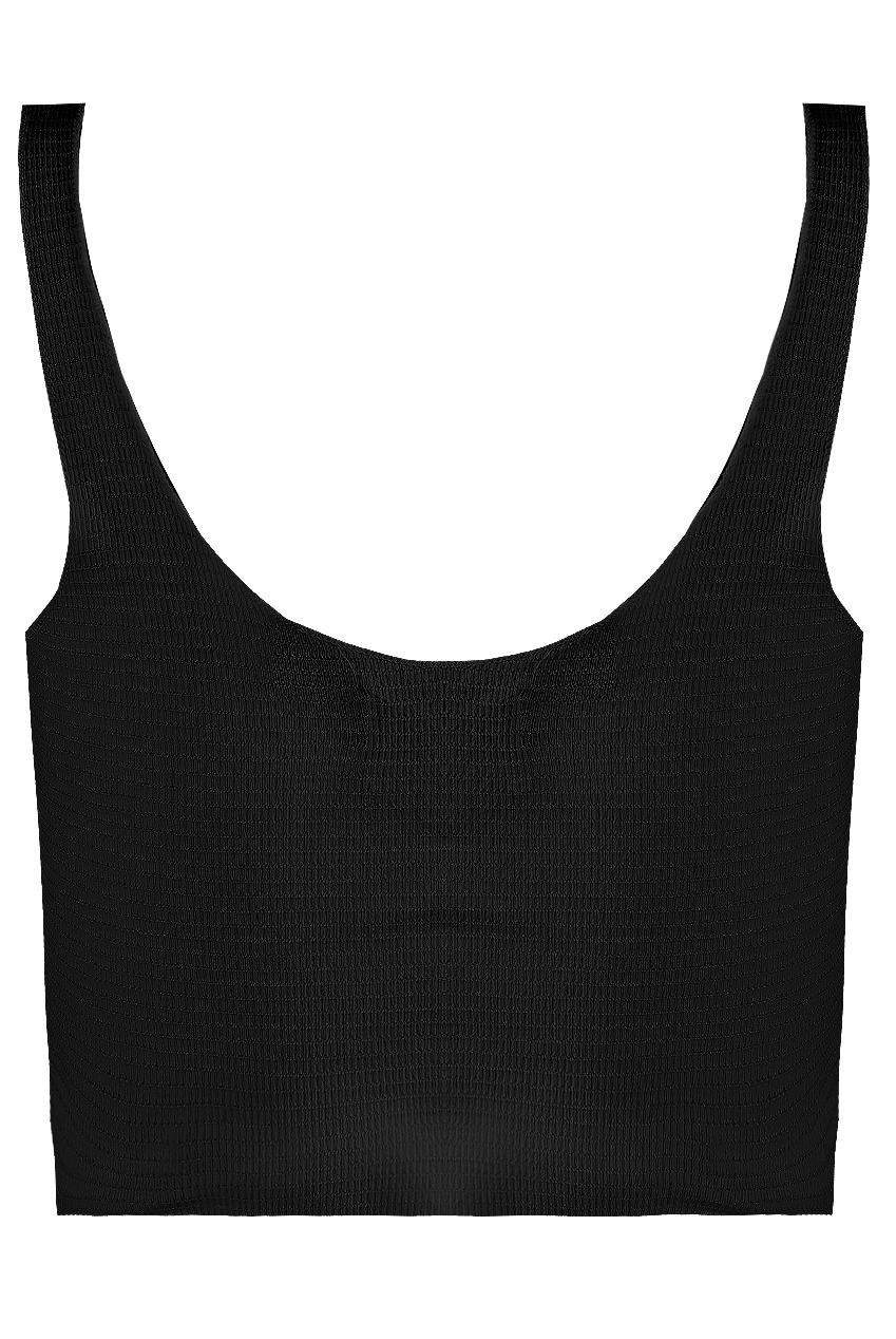 3c2cd556ec2 Grid Self Textured Crop Tops - Buy Fashion Wholesale in The UK
